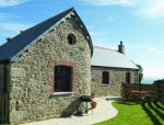 The holiday cottages at Beacon Farm in St Agnes