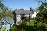 Holiday Cottage Complex for sale Corwen, Wales